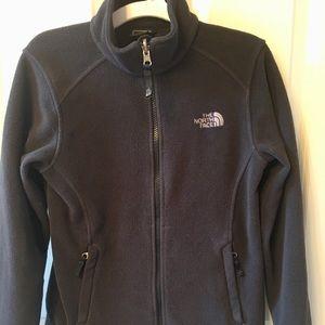 The North Face Fleece Jacket- Boys Medium 10-12